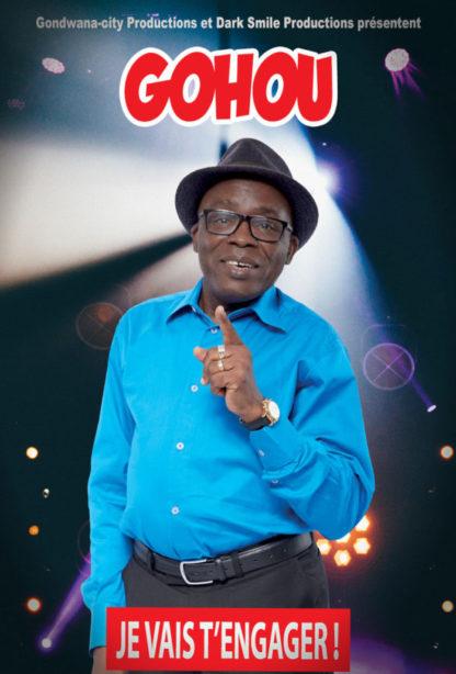 video humour africain michel gohou