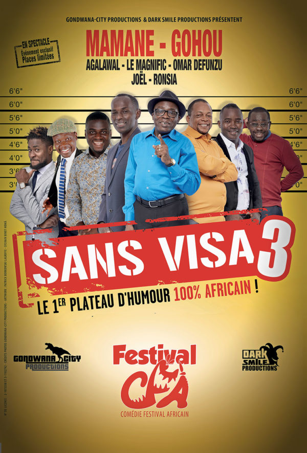 gala humour africain sans visa 3