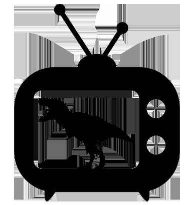 Gondwana TV Logo