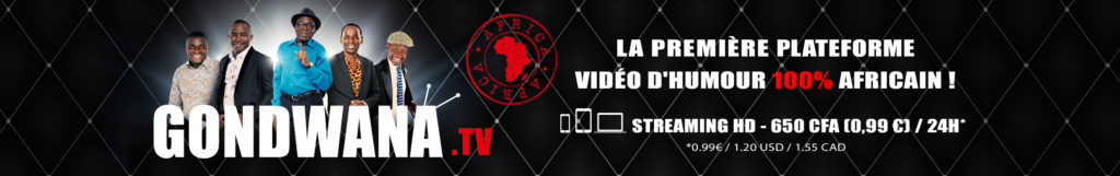 gondwana tv